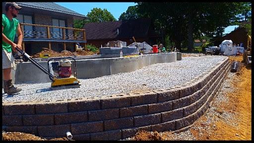 Design Process - Building Decks