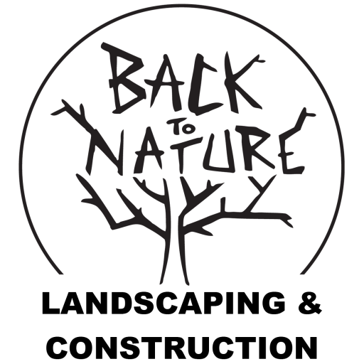 Back to Nature Landscaping logo