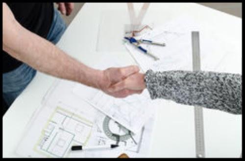 Design Process - Client Review